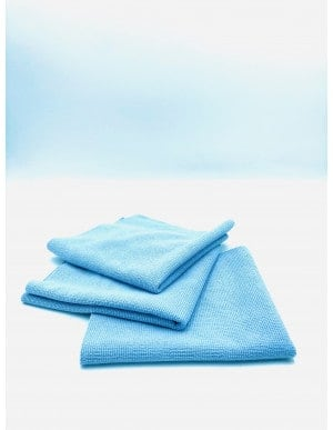 Chiffon d'essuyage microfibre - Tissu...