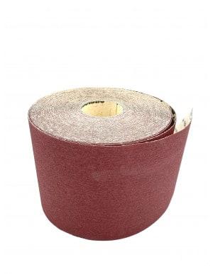 Rouleau abrasif papier épais 50 M