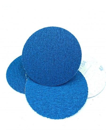 Disques abrasifs Zirconium