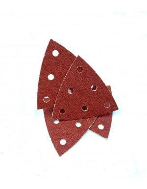 Triangles abrasifs 88mm x 95mm 6 trous | Festool |