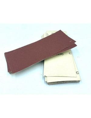 Coupe de papier abrasif 93x230mm - Patin abrasif
