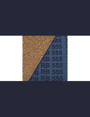 Bande abrasive 50x2000 - Cork RB 555 X - HERMES