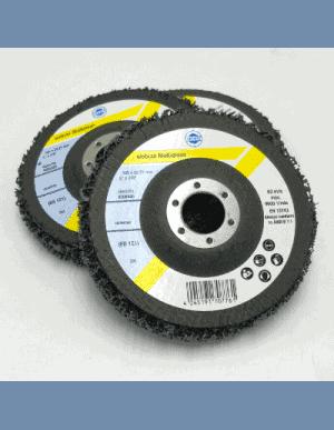 Disque abrasif de nettoyage Webrax MULTICLEAN Hermes
