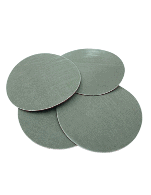 Disque abrasif 3M 237AA Trizact - 150mm - Polissage